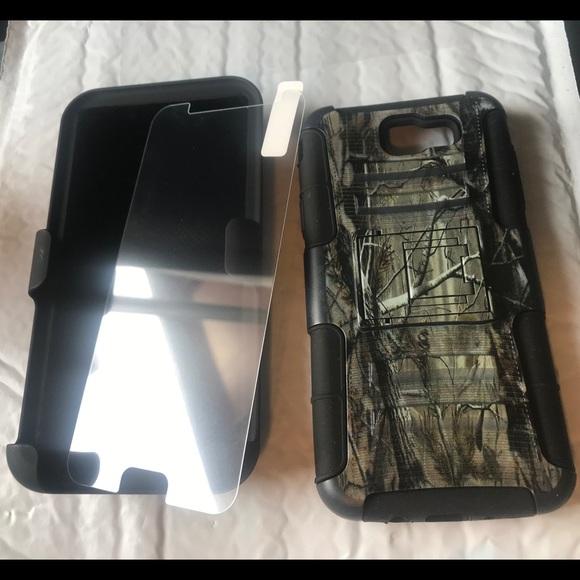 Accessories - Galaxy J7 sky case